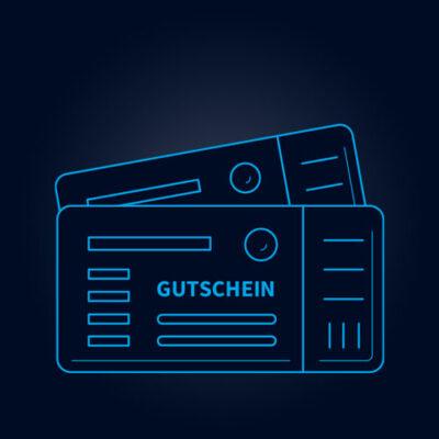 CINEGAMING Gutschein